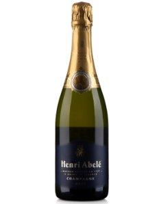 法国黄金天使干香槟