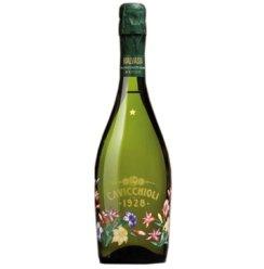 意大利之花起泡酒天然型