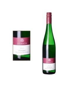 德国泽巴赫酒庄贝卡斯特干白葡萄酒