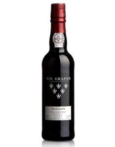 葡萄牙格兰姆珍藏波特酒