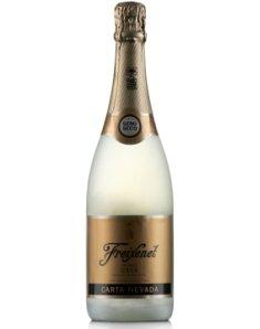西班牙菲斯奈特金牌半干起泡葡萄酒