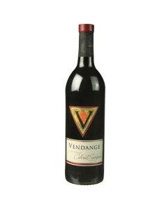 美国达西庄园赤霞珠干红葡萄酒