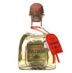 《【京东自营】培恩(Patrón)墨西哥 金樽龙舌兰 750ml plus289元》