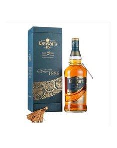 英国帝王15年调配苏格兰威士忌