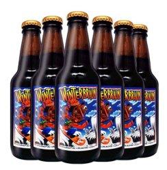 美国进口精酿啤酒 迷失海岸原装进口黑啤小麦白啤酒海鲸三倍IPA 冬季特酿