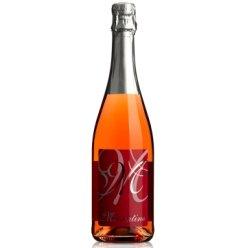 红粉佳人桃红起泡葡萄酒