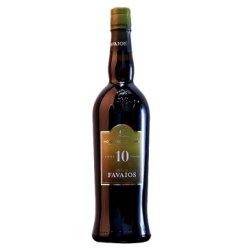 弗兰瑟酒庄利口葡萄酒(又名:传世10年陈酿波特酒)750ML