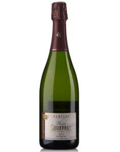 法国勒内杰弗里酒庄《表现》一级葡萄园干香槟