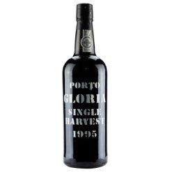 京东海外直采 格洛瑞亚年份波特酒葡萄酒 1995 葡萄牙杜罗河谷产区 750ml 原瓶进口