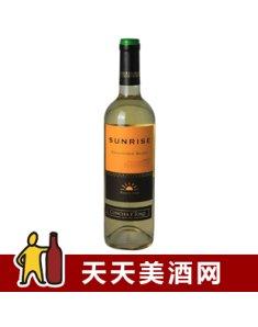 智利干露旭日苏维翁干白葡萄酒