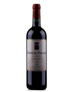 法国宝爵庄园干红葡萄酒