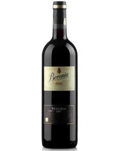 西班牙贝尔莱特级干红葡萄酒