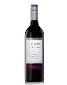御兰堡牛津园卡本妮苏维翁/设拉子干红葡萄酒