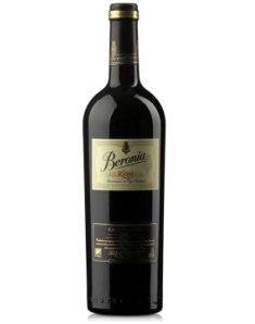 西班牙贝尔莱特级珍藏干红葡萄酒