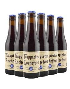比利时罗斯福10号啤酒