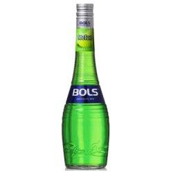 【京东超市】波士(BOL'S)洋酒 荷兰 蜜瓜味力娇酒700ml