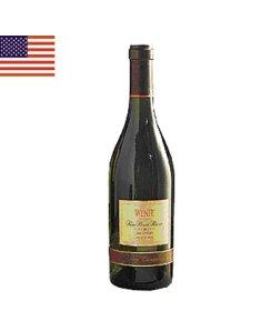 美国威迪珍藏雪当利干白葡萄酒