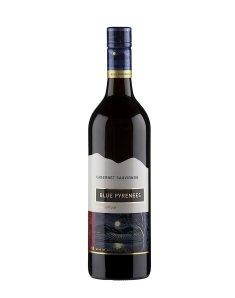 澳大利亚蓝宝丽丝赤霞珠干红葡萄酒