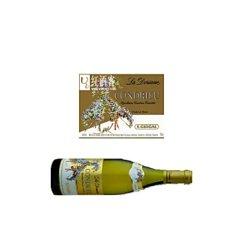 吉佳乐世家康德吕多瑞安法定产区干白葡萄酒