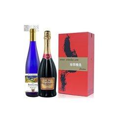 兔庄马孔阿泽干白葡萄酒