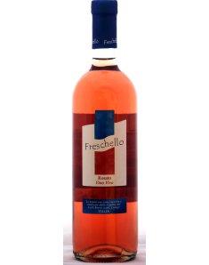 意大利弗莱斯凯罗半干型桃红葡萄酒