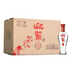 《【京东自营】迎驾贡酒 大曲 45度 500ml*12瓶 124元》