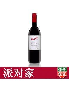 澳大利亚奔富酒园托马斯海蓝加本力苏维翁干红葡萄酒