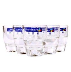 乐美雅 烈酒金杯3CL6件套 G9057