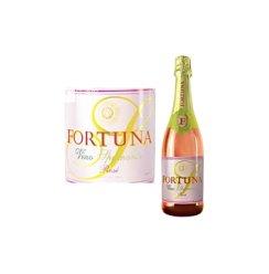 福嘉-玫瑰桃红起泡葡萄酒