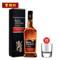 宝树行 皇世尊冠750ml 印度调配型威士忌原装进口洋酒