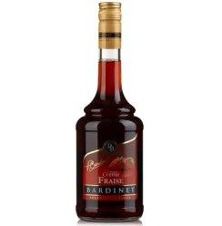 必得利草莓力娇酒(配制酒)