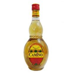 郎家园进口洋酒CAMINO REAL懒虫金龙舌兰酒墨西哥烈酒特基拉酒
