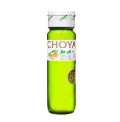 【京东超市】俏雅 (CHOYA)洋酒 青梅果味酒 750ml
