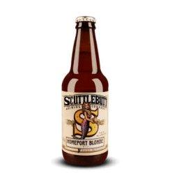 美国原瓶进口啤酒 精酿啤酒 美人鱼 港湾1瓶