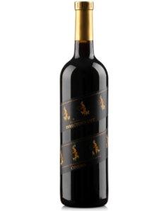 美国柯波拉名导之手金影院干红葡萄酒