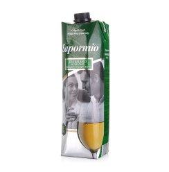 意大利 意美斯白葡萄酒(盒装)1L