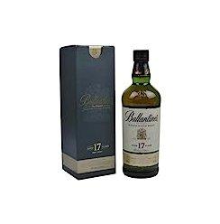 Ballantine's百龄坛 17年威士忌 700ml