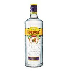 哥顿(Gordon's)洋酒 特选干味伦敦金酒 750ml