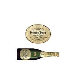 巴黎之花有年份干型香槟750ml 1998