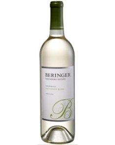 美国贝灵哲创始者庄园白苏维翁干白葡萄酒