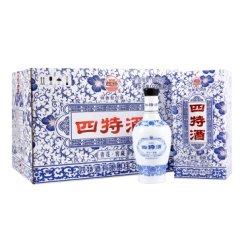 《【京东自营】四特酒 青花窖藏 50度 500ml*6瓶 227.2元(双重优惠)》
