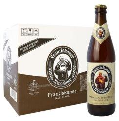 《【京东自营】范佳乐(原教士)小麦啤酒 450ml*12瓶 49元(需用券)》