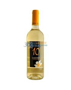 西班牙奥普拉霞多丽干白葡萄酒