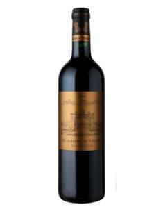 法国迪仙庄园副牌干红葡萄酒