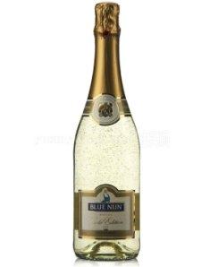 德国蓝仙姑金装半干起泡葡萄酒