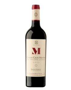 法国十字木桐庄园干红葡萄酒