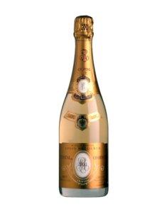 法国路易王妃水晶干香槟