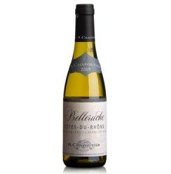 【清仓】莎普蒂尔罗纳谷白葡萄酒375ml