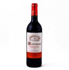 梦罗丝干红(法国原装进口 瓶装750ml)
