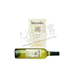 娜若兰干白葡萄酒